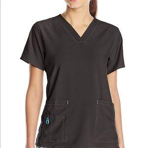 Carhartt Women's Scrubs in Black!